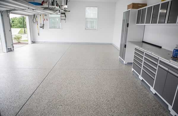 Seamless Floor Systems Beyond Painting Inc Beyond
